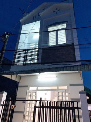 Nhà 57.5m2- 1.795 tỷ Bình Phó A- KDC Sơn Thủy AV43