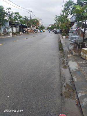 Đất đường 10m5 khu kinh doanh sầm uất