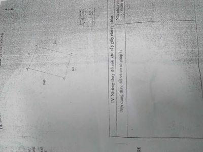 Đất Bình Phú thổ cư, 2 mặt tiền,  395m (26 x16)