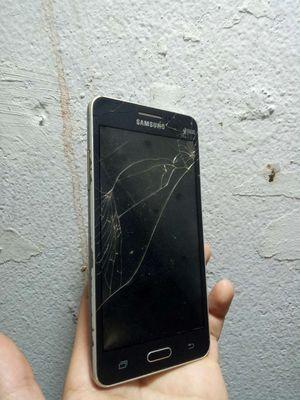Samsung Galaxy Prime G530 Xám