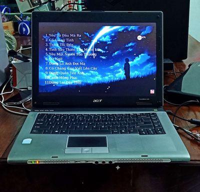 Laptop acer đẹp, full chức năng