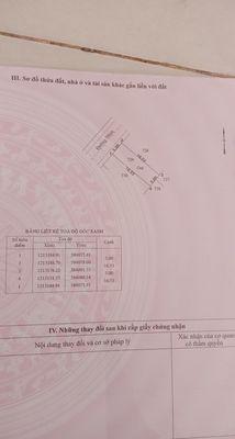 Đất đường 409, Phước Vĩnh An, Củ Chi, 1,4ty/82m2