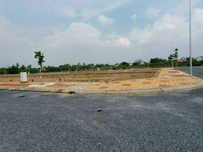 Nền đẹp 126m2 hẻm hông 2mKDC Tân Phú, Cái Răng, CT
