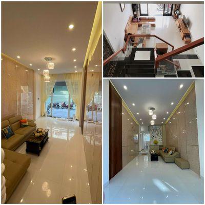 Bán nhà mới 4 tầng MT Hàn Mặc Tử - Hải Châu