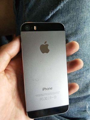 Apple iPhone 5S Xám