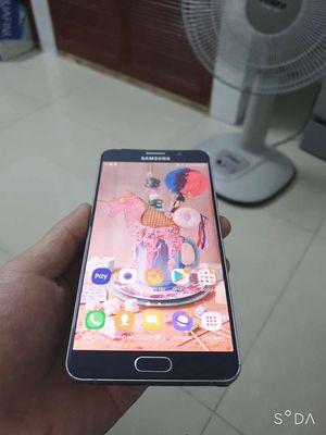 Galaxy Note 5 Xanh 128Gb Màn sáng đẹp