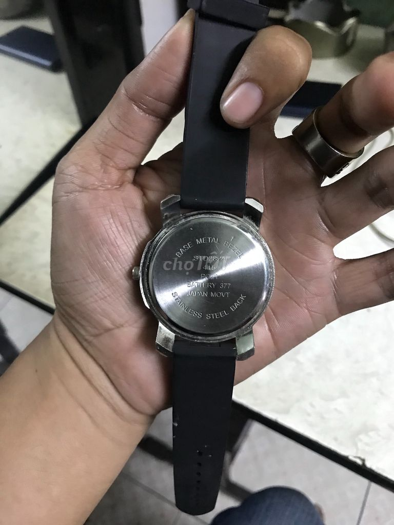 0932627526 - Đồng hồ studio time