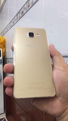 Samsung Galaxy A5 16 GB vàng 2016