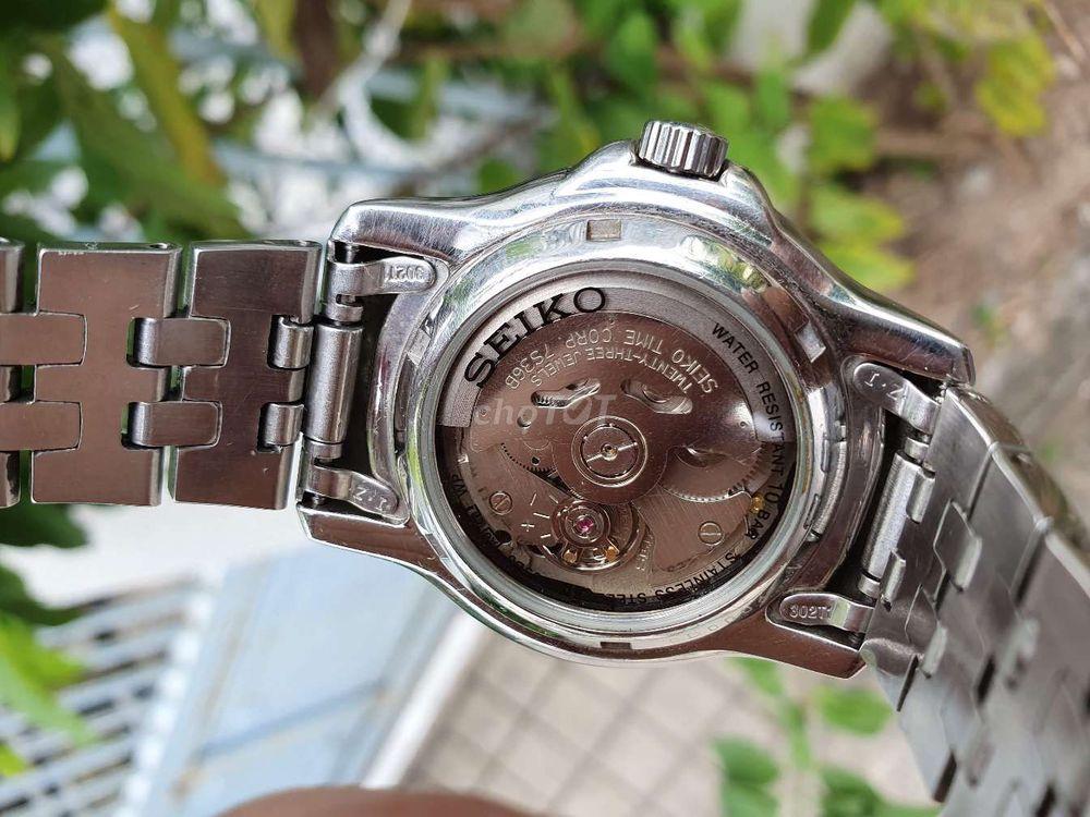 Đồng hồ Seiko sport 5 tự động mua 7 lộc (2m2)