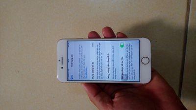 Apple iPhone 7  lock Vàng hồng