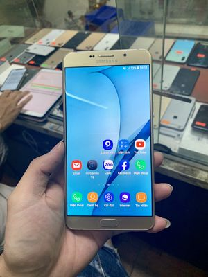 Samsung Galaxy A9 Pro6 32 GB vàng
