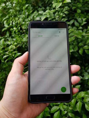 Galaxy C9 Pro Đen 64 GB ram 6G ssvn chính hãng