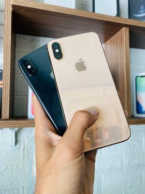 📱iPhone XS 64Gb Quốc Tế Pin 100 Còn BH apple