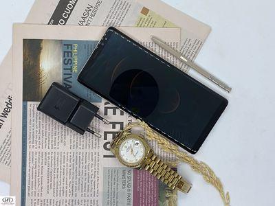 Samsung Note 8 Hàn 2 sim, có BH có GL