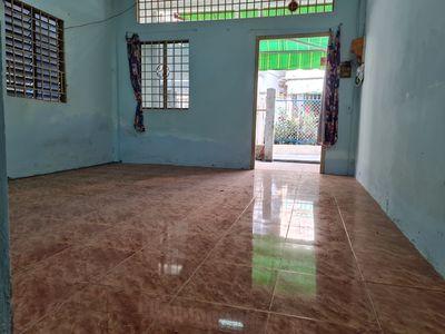 Nhà Hẻm 150 - Trần Q. Diệu - Phường An Thới - BT