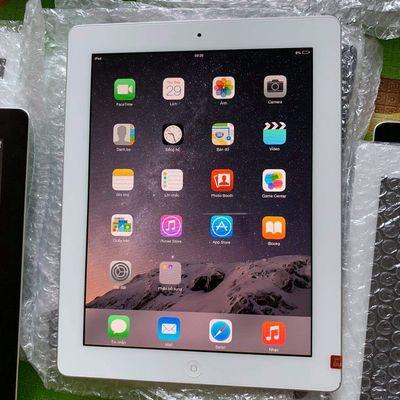 Apple iPad 3 16G phục vụ học sinh sinh viên