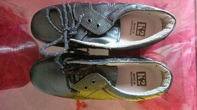 Giày bảo hộ nhập khẩu từ Indonesia.