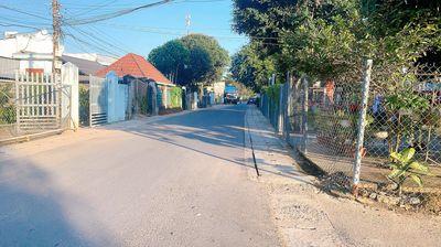 Bán đất trung tâm thị trấn Long điền BR-VT