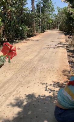 Bán Đất xào xã Gia Tân 3,mặt tiền bê tông điện 3fa