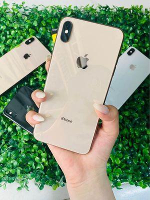 ✅ IPHONE XS MAX LOCK 64G - GIẢM 1tr200 MÙA HÈ ❎