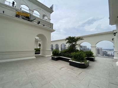 Penthouse Sunshine Garden 200m² 2 PN