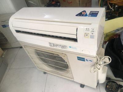 Máy lạnh Mitsubishi 2.0Hp inverter Nhật Bản