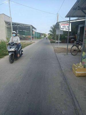 Cần bán thu hồi vốn đất nền thổ cư Phú An Hòa