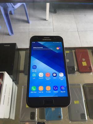 Samsung galaxy A7 2017 3/32Gb VN 2sim
