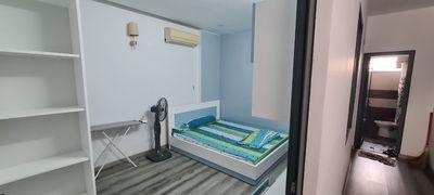 Nhà  2 tầng MT đường An Nhơn 1 -3 phòng,Full nt
