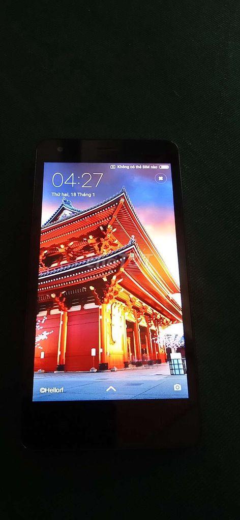0898875498 - Xiaomi Mi 2 Đen