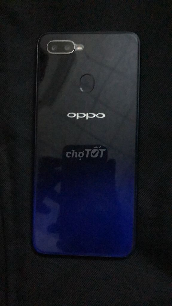 0774456384 - Oppo f9 2sim camera đẹp sạc siêu nhanh pin trâu
