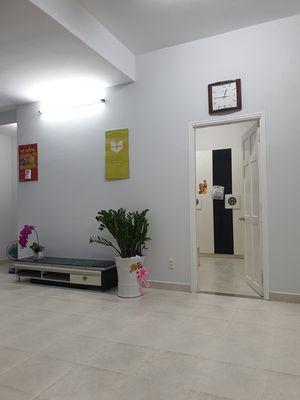 Bán Căn hộ 2pn 95m2 Block A Phú Mỹ Thuận, Nhà Bè