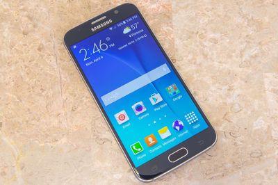 Samsung Galaxy S6 Đen 3/32 GB