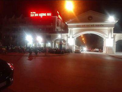 Bán đất Yên Nghĩa,37.7m2,taxi đỗ cửa,giá 1.02 tỷ.