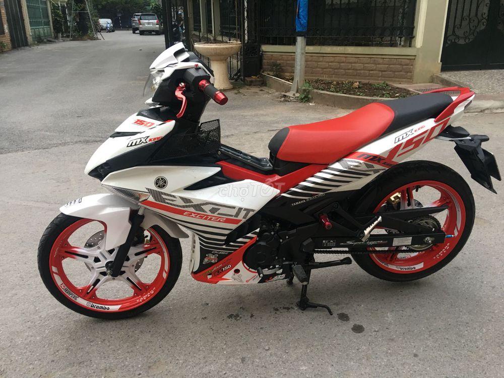 Yamaha Exciter 150 chính chủ biển hn đk 6/2018