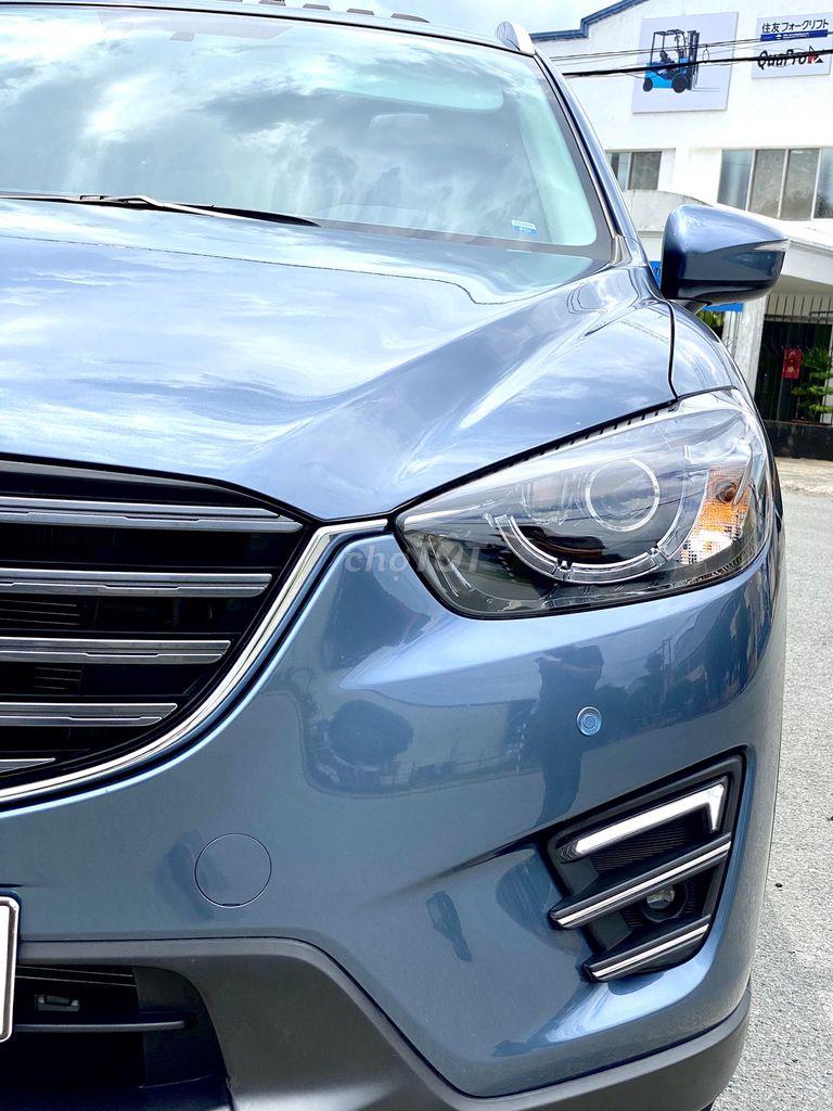Mazda CX5 2.5 2017 Tự động