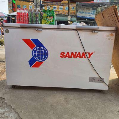 Tủ lạnh Sanaky 260 lít, còn dùng được