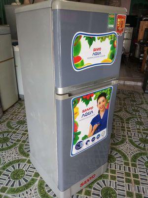 Tủ lạnh sanyo 160 lít