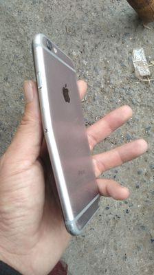 Iphone 6 quốc tế rơi hỏng màn hình