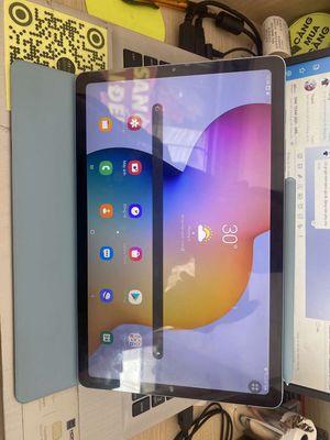 Samsung tab S6lite fullbox bh 12/2021