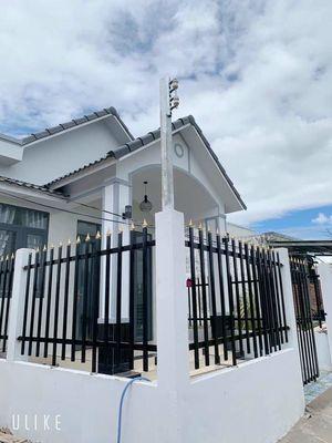 Nhà mới Phú Tân,3pn 2wc. Dọn vào ở ngay