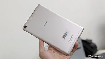 Huawei M5 8 inch FullHD+, CHplay, Android 9 - LTE