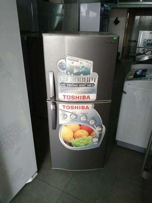 Tủ lạnh Toshiba 190lít sài rất tốt cần thanh lý