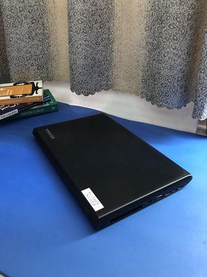 Laptop cũ toshiba dynabook satellite B554,i3-4000M