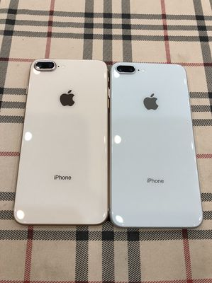 iphone 8 Plus QTe MỸ NGUYÊN ZIN 100% - TRẢ GÓP 0%