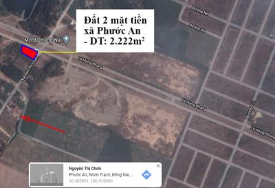 Bán đất trục đường lớn các dự án HUD, XDHN