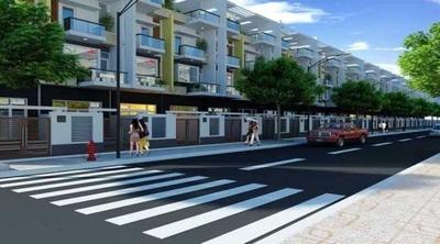 Đất Khu dân cư Sao Mai 103m² giá rẻ đầu tư
