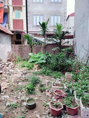 Bán đất Phú Thượng - Oto vào nhà - 50m2 - 3.1tỷ
