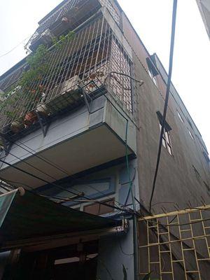 Bán nhà riêng đường Trương Định, Quận Hai Bà Trưng