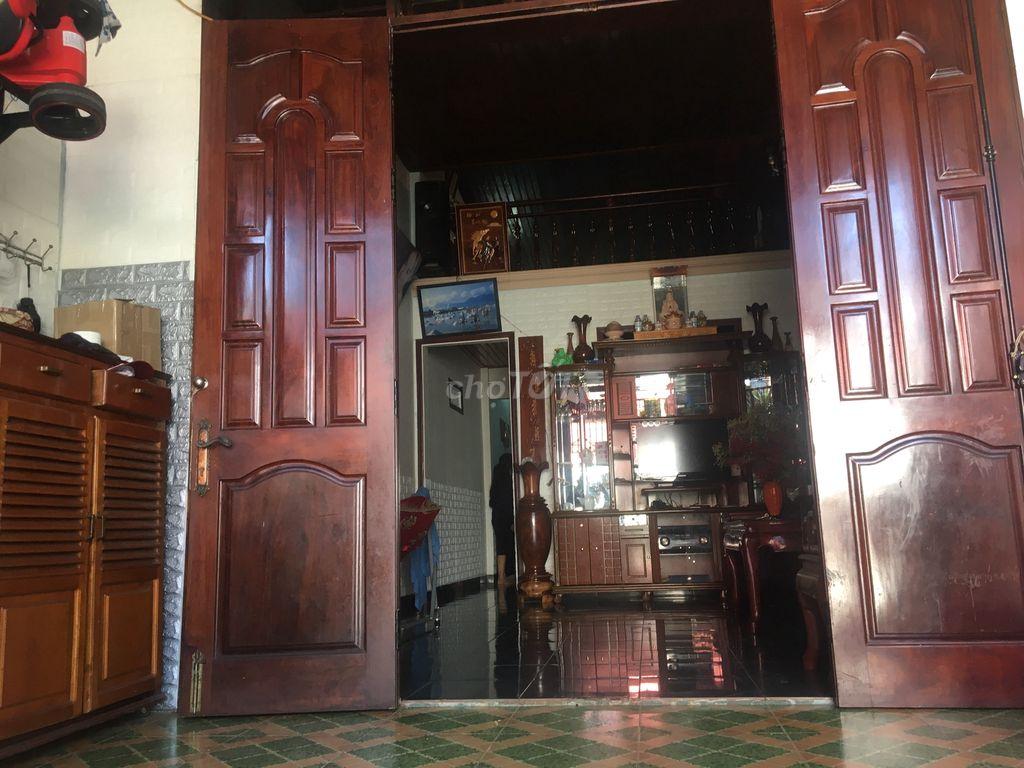 Bán Một Căn Hẻm Trần Phú Giá Chỉ 880tr